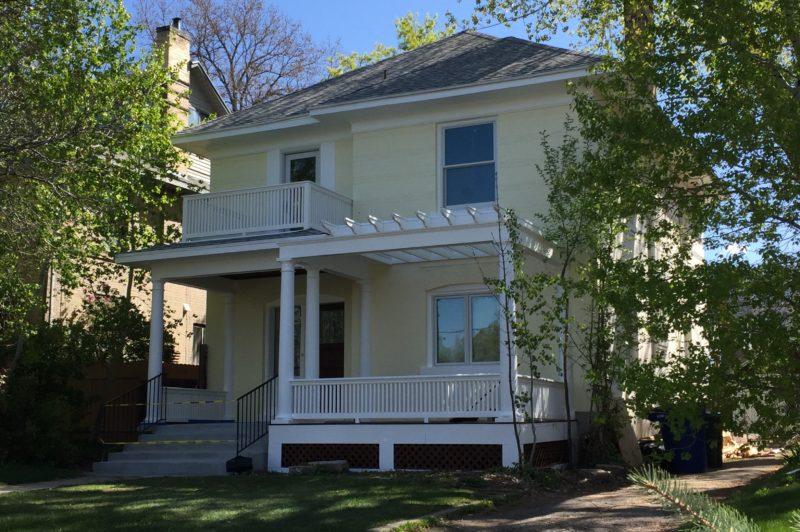 Historic Home Remodel Salt Lake City. Salt Lake City Remodeling   Knodel Construction