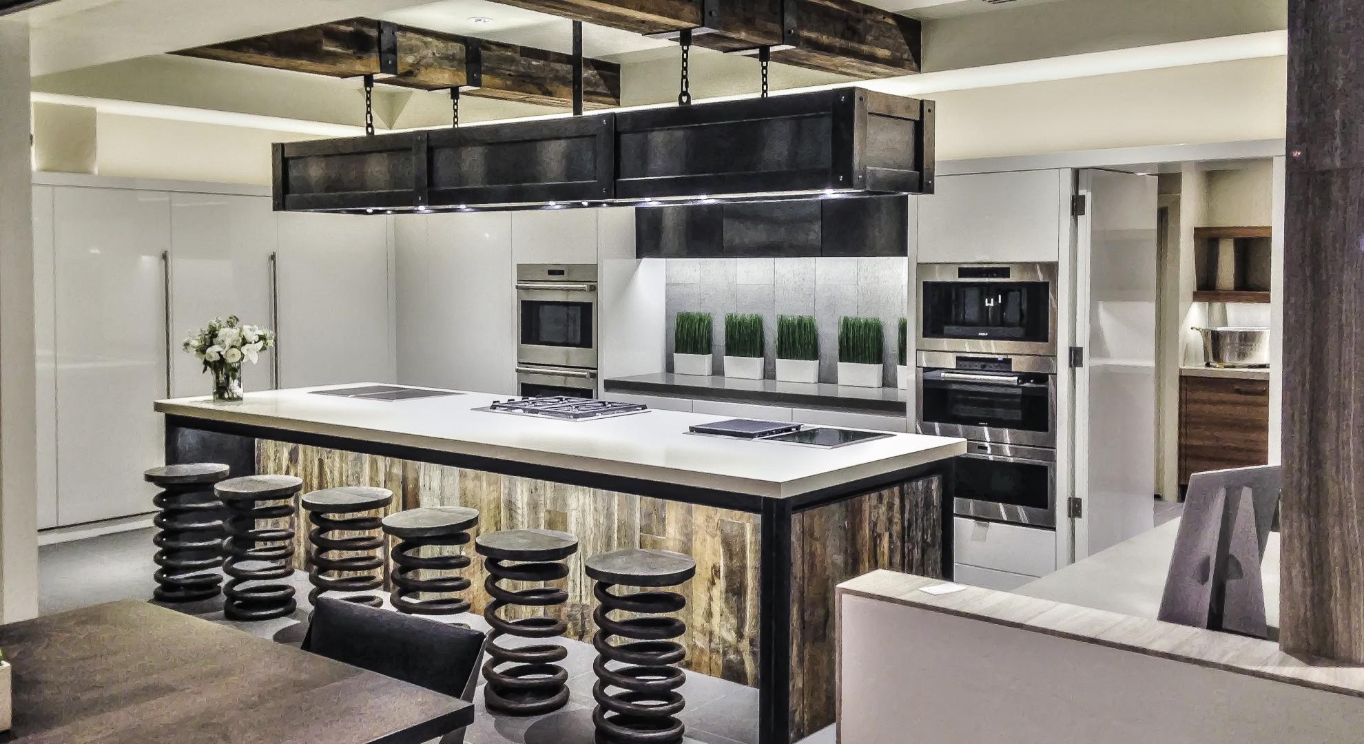 Modern Kitchen Home Remodel Salt Lake City. Salt Lake City Remodeling   Knodel Construction